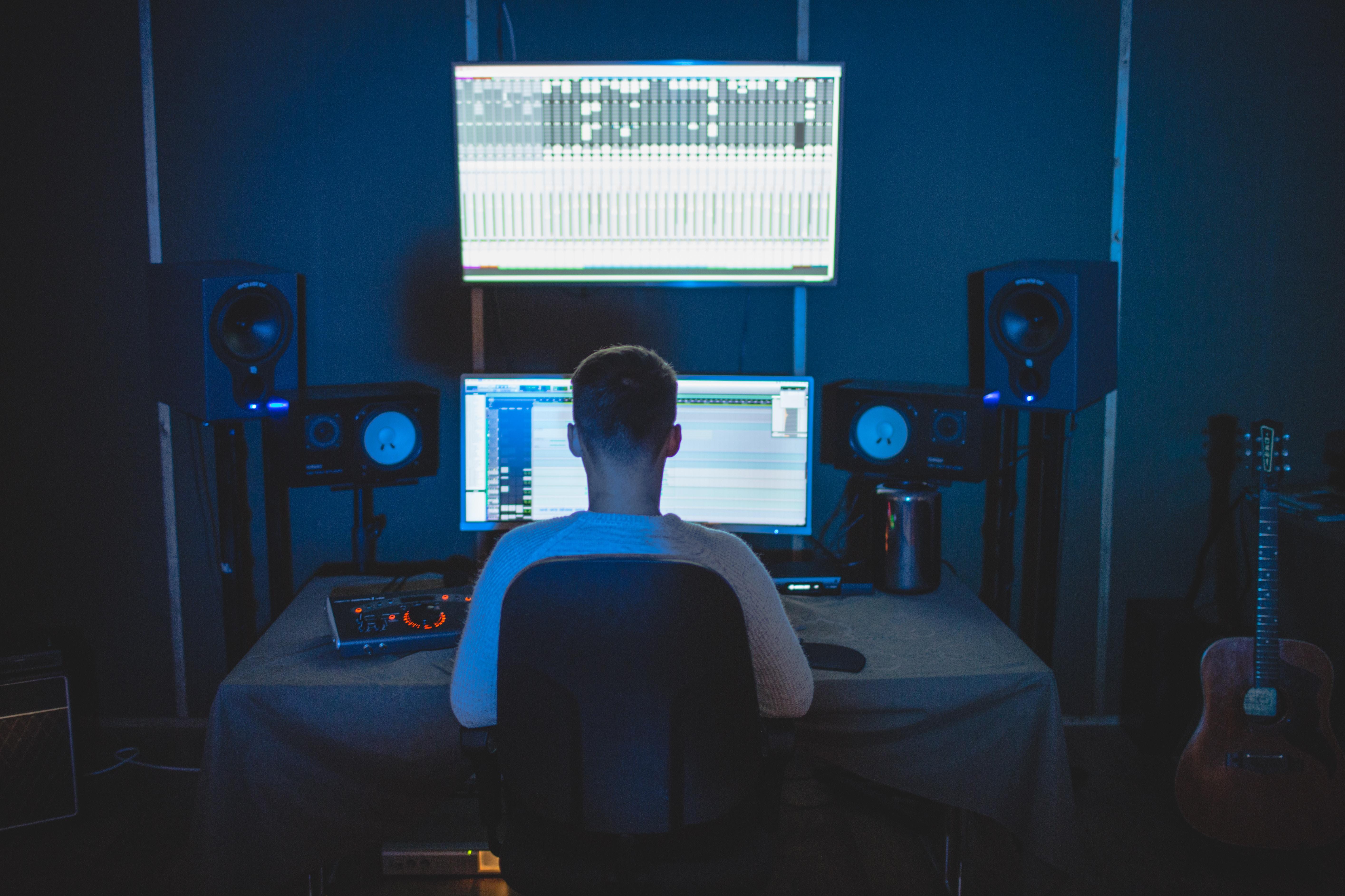 composing new tunes