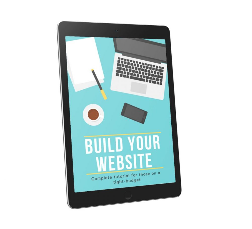 How to start your Website?