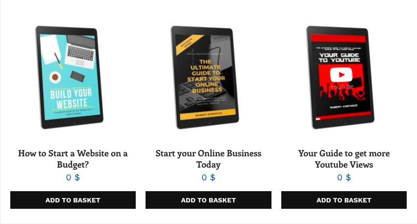 Times International Ebooks